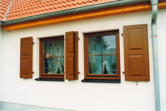 fensterl den neubau nachbau in berlin brandenburg. Black Bedroom Furniture Sets. Home Design Ideas